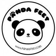 Panda Feet