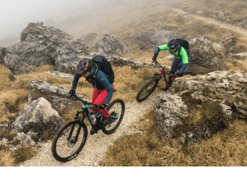 Matkavaruste pyöräilytarvikkeet jopa 20% alennuksessa