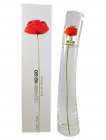 Kenzo Flower, EdP Kenzo väritön